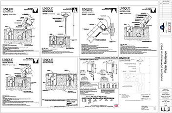 Example Detail Sheet