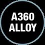 A360 Alloy
