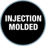 Injection Molded