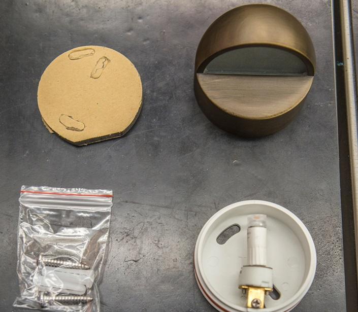 Ion parts