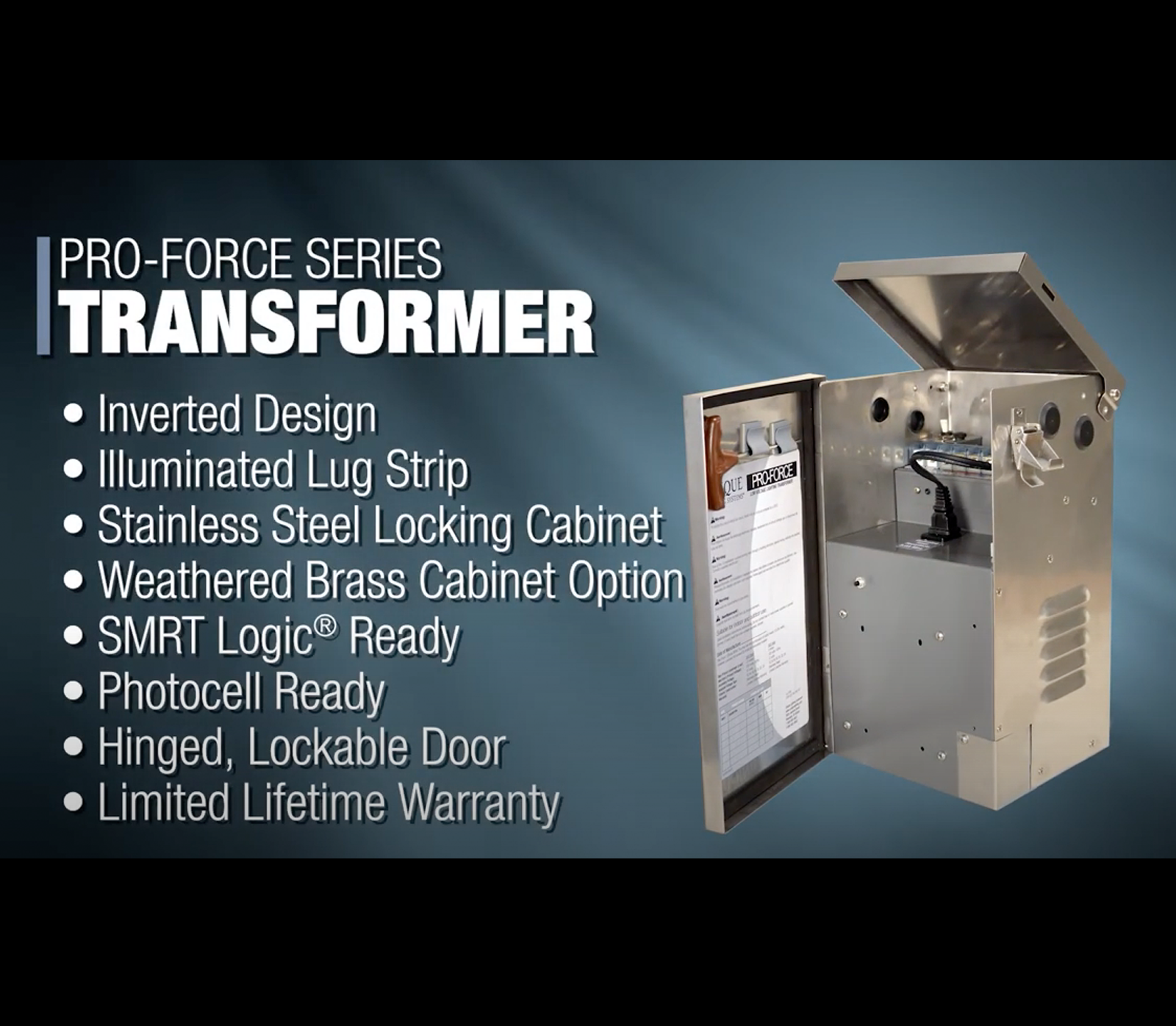 Pro-Force Overview