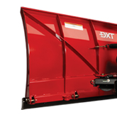 DXT Reinforced Moldboard