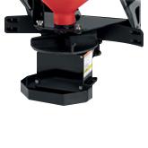 Adjustable Deflector