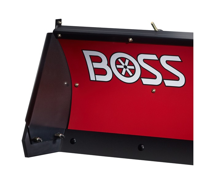 ATV Plow Box Extensions