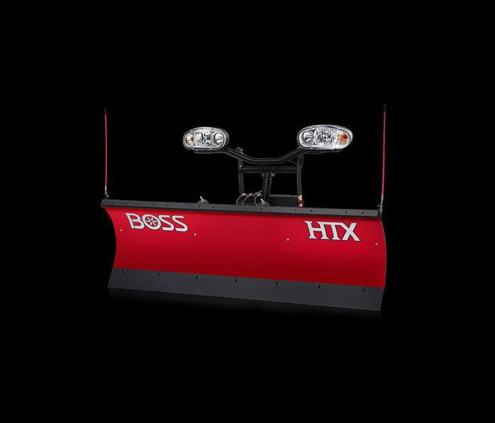 HTX Snow Plow