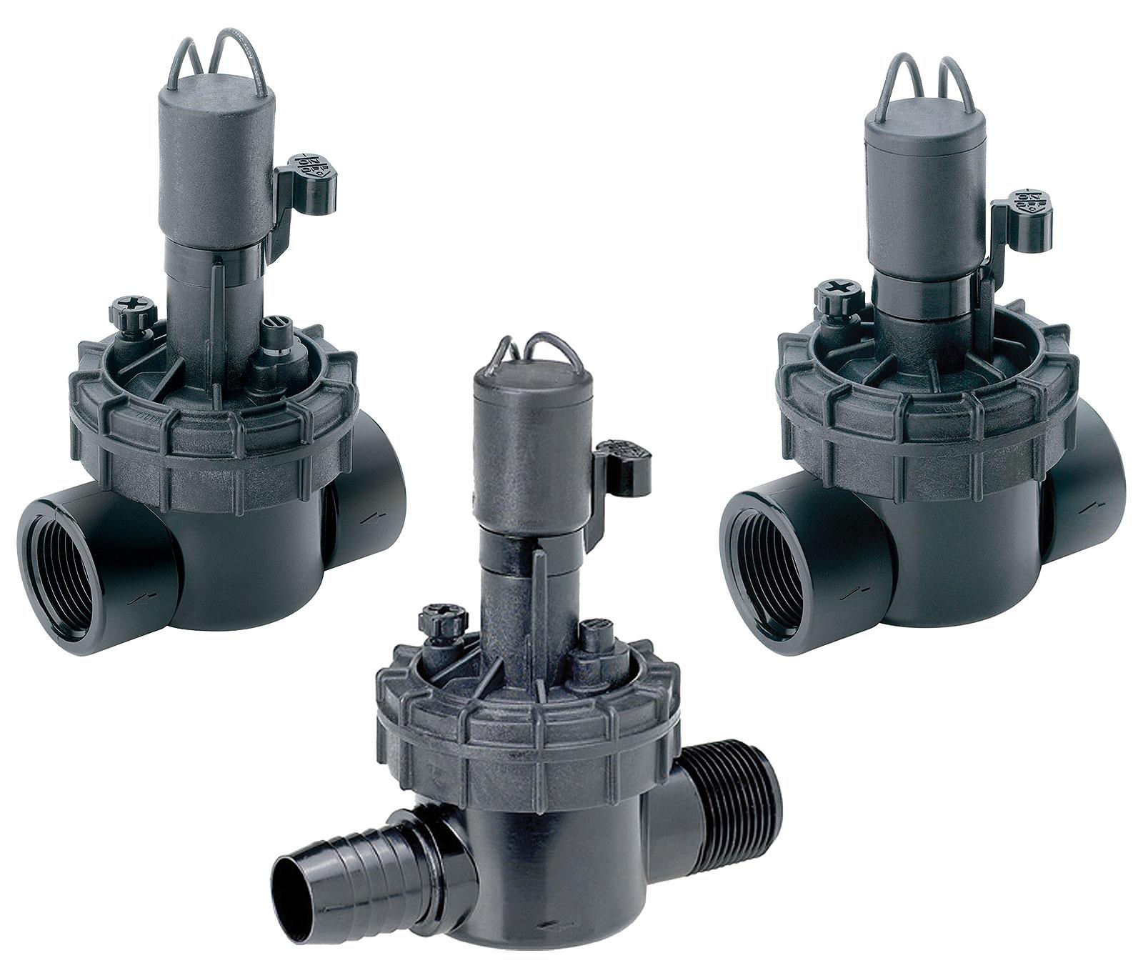 Irrigation Valves
