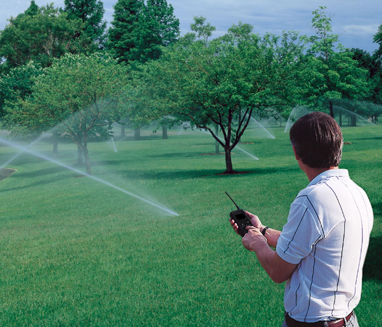 Toro Irrigation Sprinklers Controllers Drip Irrigation