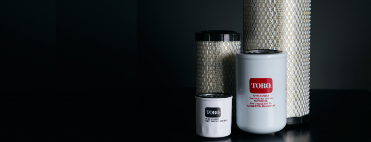 Toro Genuine Parts - Filters