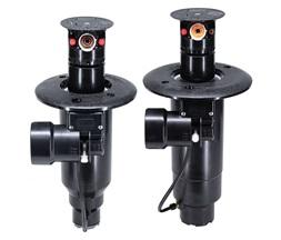 FLEX800™ 34/54 Series Golf Rotors