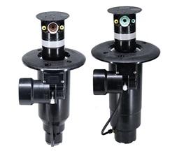 FLEX800™ 35/55 Series Golf Rotors