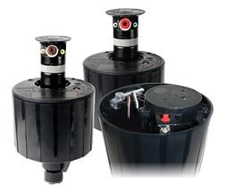 INFINITY® 35/55 Series Golf Rotors