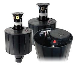 INFINITY® 35-6/55-6 Series Golf Rotors
