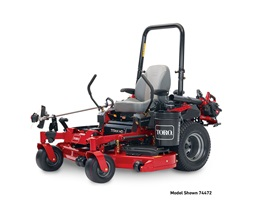 TITAN® HD 2500 Series Zero Turn Mower