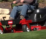 Toro TimeCutter MX Zero Turn Mower