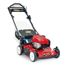 Toro Recycler electric start lawn mower model 20334