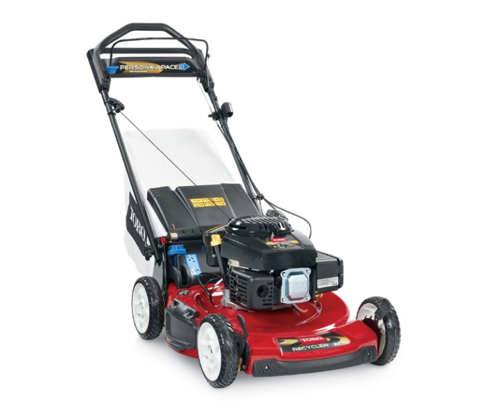 Toro 22 Quot 56 Cm Personal Pace 174 Blade Stop System 20376